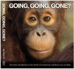 Malcolm Tait - Going Going Gone?