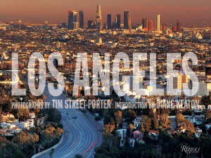 Tim Street Porter - Los Angeles cover