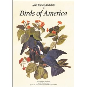 Birds of America, John James Audubon