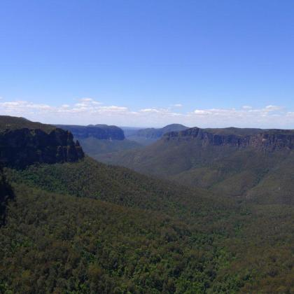 Govett's Leap Blue Mountains