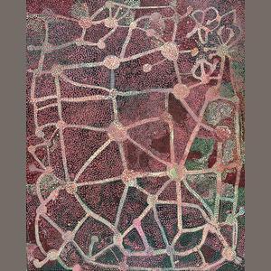 Lot 57 Emily Kam Kngawarray Untitled 1989