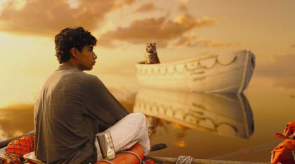 'Life of Pi' The Movie