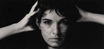 Tracey by Michael Riley 1986