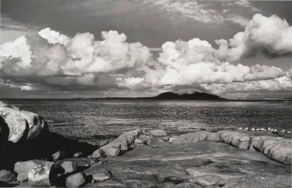 Vansittart Island, Bass Strait, Tasmania, (2005, printed 2009), Ricky Maynard
