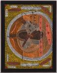 Love Story 1972 by Clifford Possum Tjapaltjarri (1932 – 2002). Courtesy National Gallery ofAustralia.